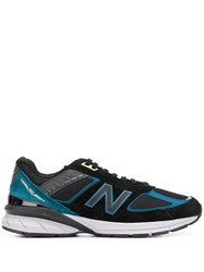 New Balance 990 Logo Embroidered Sneakers 60
