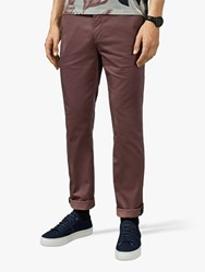 Ted Baker Sidonii Trousers Mid Pink