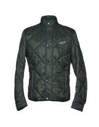 Matchless Jackets Dark Green