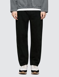Christophe Lemaire Twisted Chino Pants