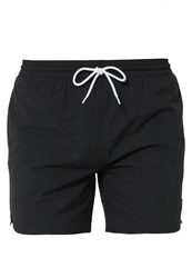 Lyle And Scott Swimming Shorts True Black