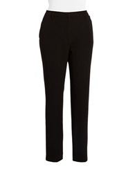 Dex Skinny Pants Black