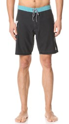 Katin Sling Trunks Black