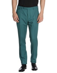 Carven Casual Pants Green