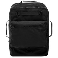 Sandqvist Algot Backpack Black