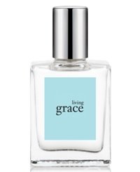 Philosophy Living Grace Spray Fragrance .5 Oz No Color