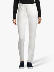 Betty Barclay Perfect Body Jeans Offwhite