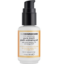 Ole Henriksen Pure Truth Youth Activating Oiltm 30Ml