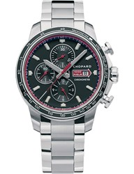 Chopard Mille Miglia Gts Stainless Steel Chronograph Watch
