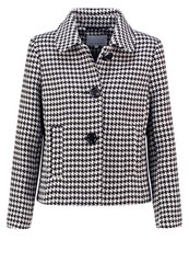 Mintandberry Blazer Black White