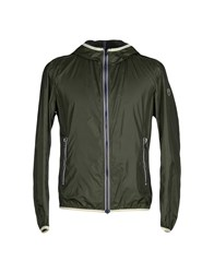 At.P. Co At.P.Co Coats And Jackets Jackets Men Military Green
