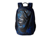Nike Hayward Futura 2.0 Print Game Royal Black Black Backpack Bags Blue