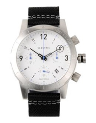 Electric Eyewear Electric Wrist Watches White