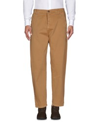 Scout Casual Pants Camel
