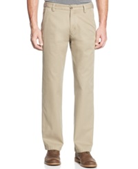 Cutter And Buck Big And Tall Beckett Flat Front Pants