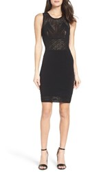 Ali And Jay Women's Pool Pavilion Body Con Dress