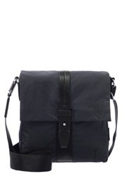 Marc O'polo Across Body Bag Midnight Blue