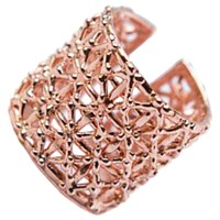Co.Ro.Jewels Co. Ro. Jewels Gasometer Ring Rose Gold Plated