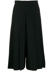 Vivetta Cropped Palazzo Trousers 60