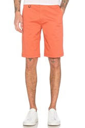 Publish Kamron Shorts Orange