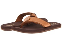 Flojos Cole Ii Cognac Men's Sandals Tan