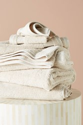 Kassatex Pergamon Towel Collection Neutral