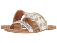 Not Rated Spira White Women's Sandals
