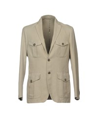 Altea Dal 1973 Blazers Light Grey