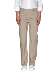 Lee Trousers Casual Trousers Men Beige