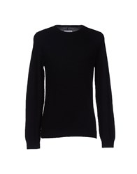 Eleven Paris Knitwear Jumpers Men Black