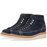 Grenson Andy Boot Blue
