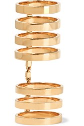 Repossi Berbere 18 Karat Gold Ring