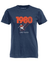 Ames Bros Lake Placid 80 T Shirt