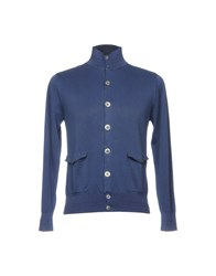 Private Lives Cardigans Blue
