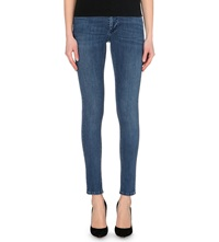 Warehouse Superfit Jean Blue