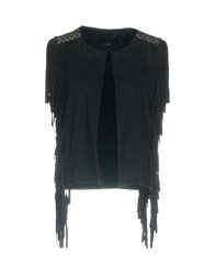 Hotel Particulier Tops Black