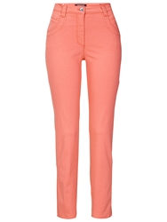Betty Barclay Stretch 4 Pocket Jeans Pink