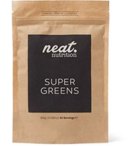 Neat Nutrition Super Greens Powder 300G Colorless