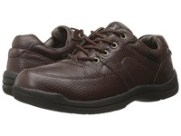 Propet Four Points Ii Brown Men's Lace Up Casual Shoes