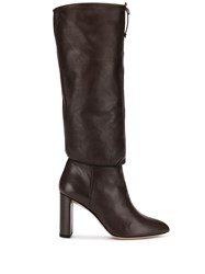 Deimille Tied Knee Length Boots 60