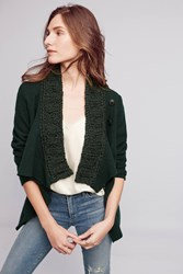 Anthropologie Asymmetrical Wool Jacket Holly