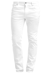 Kiomi Slim Fit Jeans White