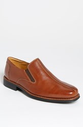 Sandro Moscoloni 'Tampa' Loafer Tan