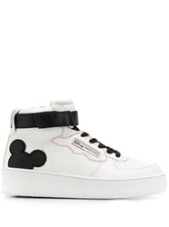 Moa Master Of Arts Disney Ankle Sneakers 60