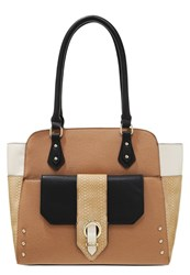 Wallis Tote Bag Neutral Beige