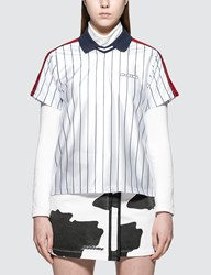 Mademe Dazzle Soccer S S T Shirt