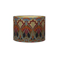 Liberty London Heritage Ianthe Ceiling Lampshade Flower Original