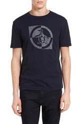 Original Penguin Men's Logo Graphic T Shirt