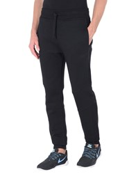 New Balance Trousers Casual Trousers Black