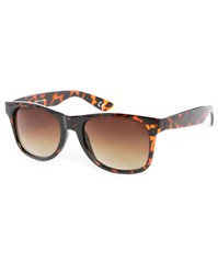 Vans Brown Spicoli Sunglasses